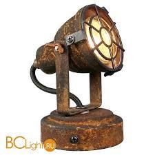 <b>Потолочный светильник Lussole Loft</b> Sindy LSP-9802 купить в ...