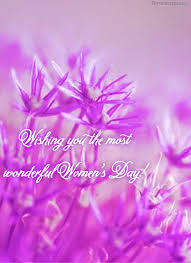 Top 50 <b>Happy Women's Day</b> Wishes (With Images)