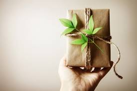 buy a gift for your friend and the environment buy environmentally friendly