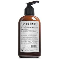 <b>L:A BRUKET</b> No. <b>145</b> Shaving Cream | Cosmetify