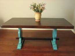 Refinishing A Dining Room Table Refinishing The Dining Room Table Diy Pinterest Adjustable Height