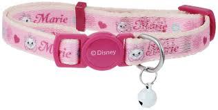 """<b>Ошейник</b> для кошек <b>Triol</b> """"<b>Disney</b>. <b>Marie</b>"""", ширина 1 см, длина 21 ..."""