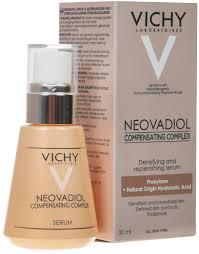 Vichy <b>Neovadiol</b> Компенсирующий комплекс <b>сыворотка</b> для кожи ...