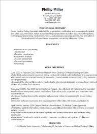 sample resume for medical billing analyst   kingdomresumecv comsample resume for medical billing analyst