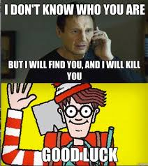 The 20 Best Liam Neeson Memes :: Movies :: Galleries :: Paste via Relatably.com