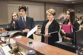 mock trial semifinals set for tuesday new jersey herald 1 of 2