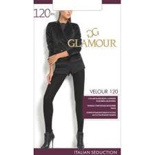 <b>Колготки GLAMOUR</b> VELOUR 120 den | Отзывы покупателей