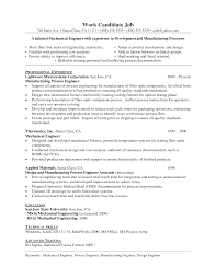 resume examples cover letter sample resume mechanical engineer resume examples engineering resume career objective for aerospace engineer cover letter sample