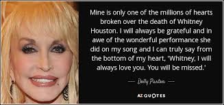 TOP 25 QUOTES BY DOLLY PARTON (of 537) | A-Z Quotes via Relatably.com