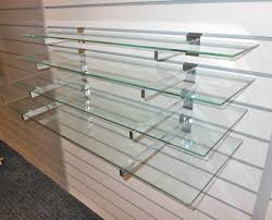 wall shelves uk x:  wall mounted glass shelves in india