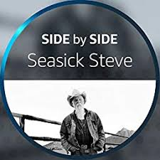 Side by Side with <b>Seasick Steve</b> on Amazon Music Unlimited
