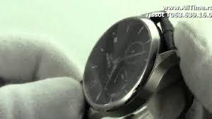 <b>Мужские</b> наручные швейцарские <b>часы</b> Tissot T063.639.16.057.00 ...