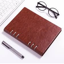 Notebook 2019 Agenda Binder <b>A5</b> A6 Travel Journal Daily ...