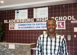 bladensburg senior wins gates millennium scholarship