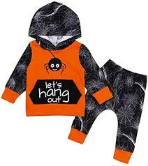 Boys Clothing Sets, SHOBDW Infant Baby Girls <b>Halloween Party</b> ...