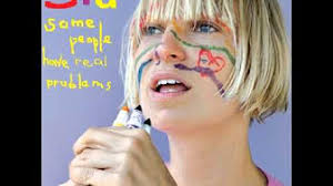 <b>Sia</b> - <b>Some People</b> Have Real Problems FULL ALBUM