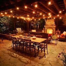 gallery outdoor kitchen lighting: gallery of unique ideas for outdoor kitchen lighting inspiration picture images