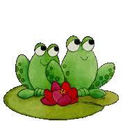 Znalezione obrazy dla zapytania obrazek żaba