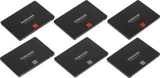 Обзор твердотельных <b>накопителей Samsung</b> 860 Evo и 860 Pro ...