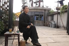 Biografi Ip Man