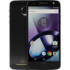Смартфон Motorola MOTO Z <b>Black</b>-Lunar <b>Gray</b> — купить в городе ...