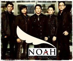 Lirik Lagu Noah Separuh Aku (New Peterpan)