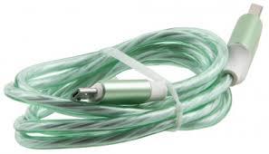 <b>RedLine LED</b> USB-microUSB 1м Green – купить <b>аксессуары</b> в ...