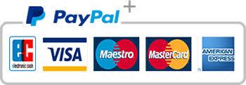 Bildergebnis für PayPal Plus Logo
