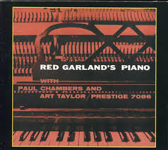 <b>Red Garland</b> - <b>Red Garland's</b> Piano (Digipak, CD) | Discogs