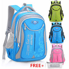 HLDAFA Backpack Schoolbag <b>Children School Bags</b> for Teenagers ...