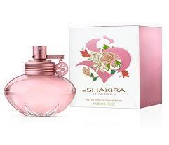 Купить духи Shakira <b>S by Shakira Eau</b> Florale по наилучшей цене ...