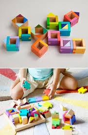 COLORATURO <b>Blocks</b> / Dwell Studio #modern #kids #<b>wood</b> #<b>toys</b> ...