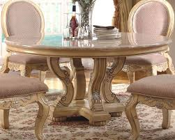 Marble Top Kitchen Table Set Dining Table Round Marble Top Dining Table Interior Home Design