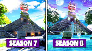 *NEW* LOCATIONS IN FORTNITE THAT *ARE CHANGING ...