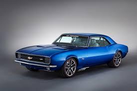 1967 Camaro Parts 1967 Chevrolet Camaro Hot Wheels Concept Debuts At Hot Rod Power Tour