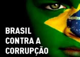 Resultado de imagem para imagens da corrupção no brasil