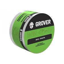 Купить с доставкой <b>Лента</b>-<b>герметик Grover битумная</b> зеленая ...