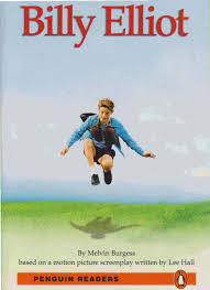 billy elliot a novel based on a motion picture by melvin burgess i am also into reading novelized movies aside from watching adapted movies i tend not to be content watching movies my mouth agape