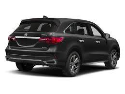 2017 Acura MDX 3.5L SH-AWD in Saco, ME   Portland, ME Acura ...