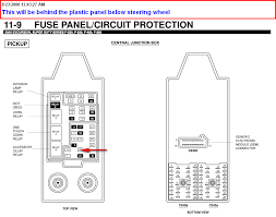 ford f super duty wd cab switched power at the solenoid graphic graphic graphic