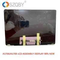 For Macbook Pro Retina <b>A1706</b> A1707 A1708 - Shop Cheap For ...