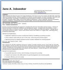 bookkeeper resume sample summary  resume s bookkeeper resume sample summary
