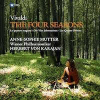 Antonio <b>Vivaldi</b>. The Four Seasons - <b>MUTTER</b>, Anne-<b>Sophie</b> ...