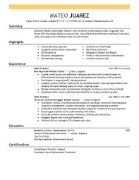 sample special education resumes cipanewsletter special education resume samples resume templates for high
