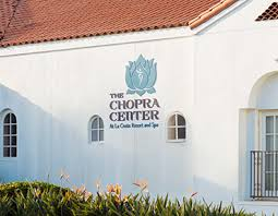 Career Opportunities | The Chopra Center Contact Us