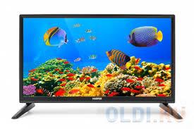 """<b>Телевизор HARPER</b> 20R470T <b>LED</b> 20"""" — купить по лучшей цене ..."""