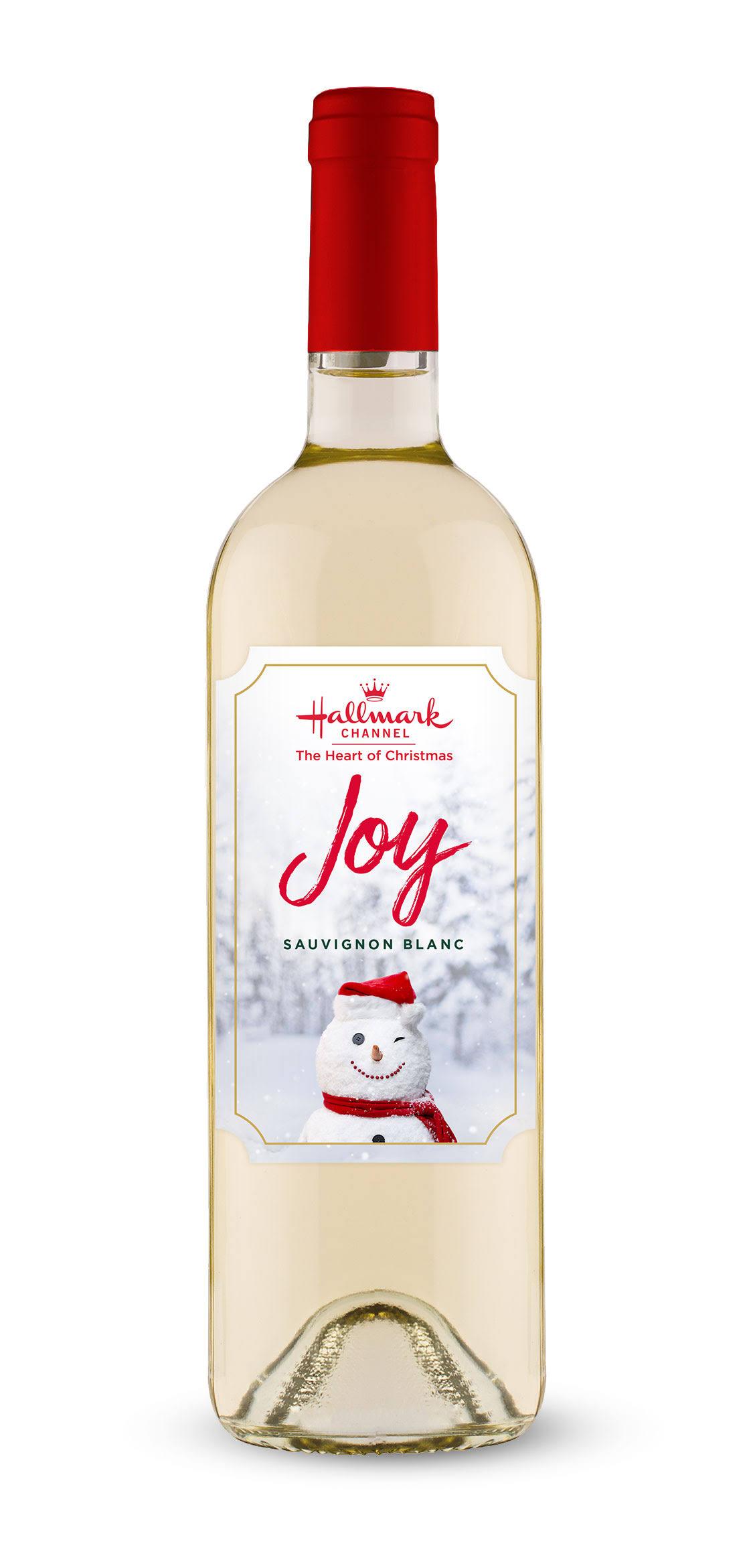 2019 Joy Sauvignon Blanc