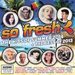 So Fresh: The Hits of Summer 2014/Best of 2013