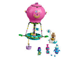 Poppy's <b>Hot Air Balloon</b> Adventure 41252 | UNKNOWN | Buy online ...