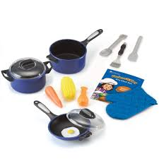 play kitchen wooden pretend set discontinued amazoncom learning resources pretend amp play pro chef set toys amp ga